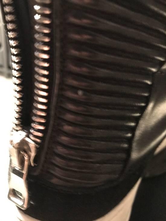 Balmain backzip sneakers Size US 10.5 / EU 43-44 - 6