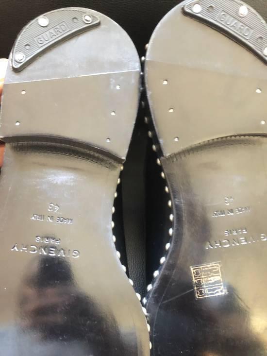 Givenchy Studded Givenchy Dress Shoes Size US 10.5 / EU 43-44 - 12