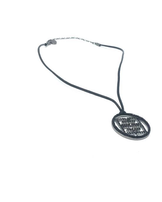 Givenchy Logo necklace Size ONE SIZE - 2
