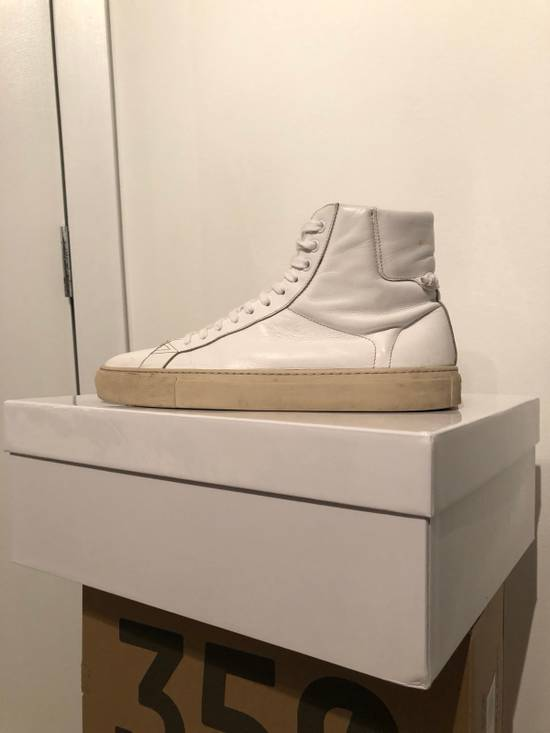 Givenchy Givenchy High Top Sneakers Size US 8 / EU 41 - 2