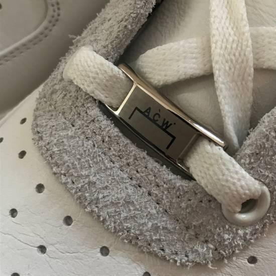 Nike Nike Air Force 1 A COLD WALL Size US 9.5 / EU 42-43 - 5