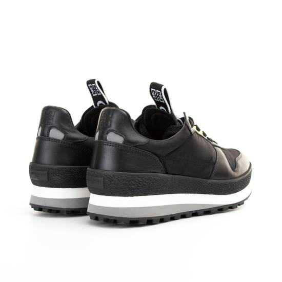Givenchy Black TR3 Runner Sneakers Size US 6.5 / EU 39-40 - 2
