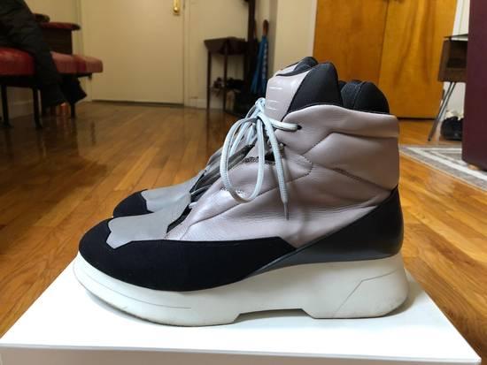Julius High Top Sneakers Size US 12 / EU 45 - 6