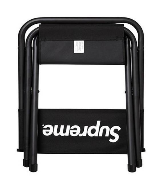 Supreme Supreme/Coleman Folding Chair Size ONE SIZE - 1