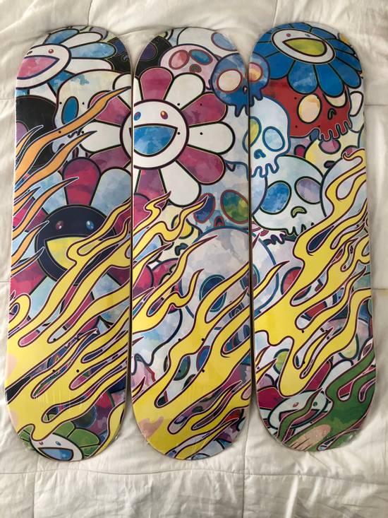 Takashi Murakami Takashi Murakami Deck Size ONE SIZE
