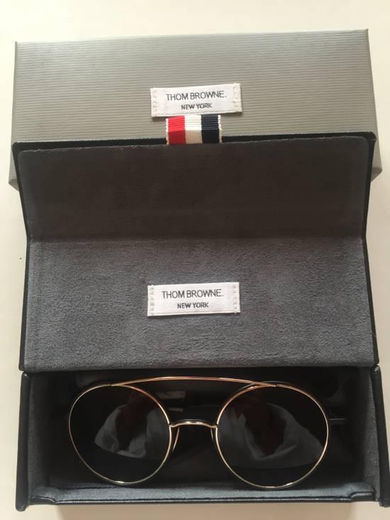 Thom Browne Thom Browne TB 108 sunglasses Size ONE SIZE - 3
