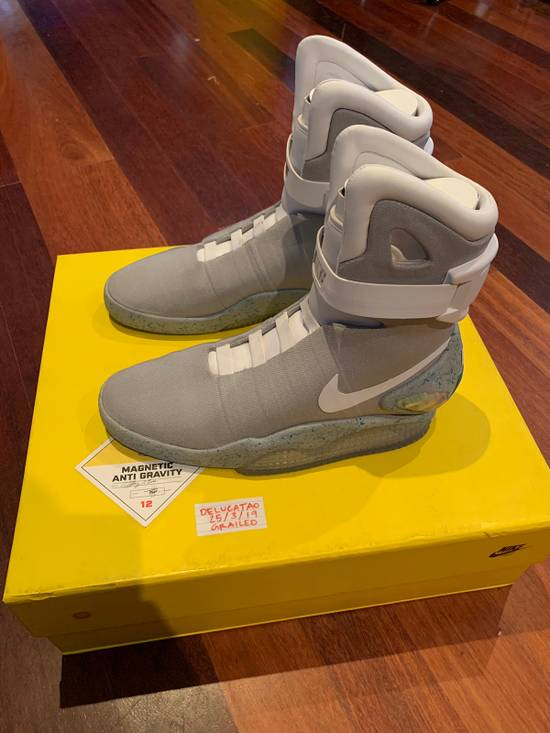 Nike Nike air mag Size US 12 / EU 45 - 5
