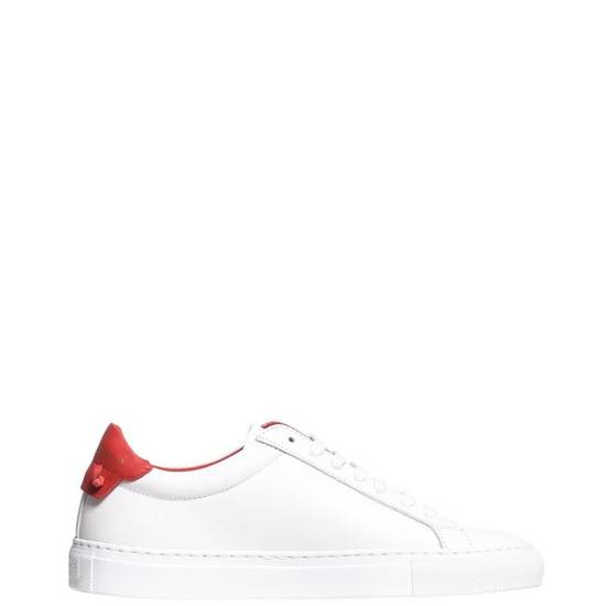 Givenchy LOW SNEAKERS IN LEATHER Size US 11 / EU 44 - 1