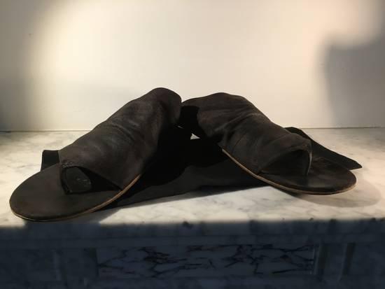 Marsell Bolla Sandal Size US 10.5 / EU 43-44 - 1
