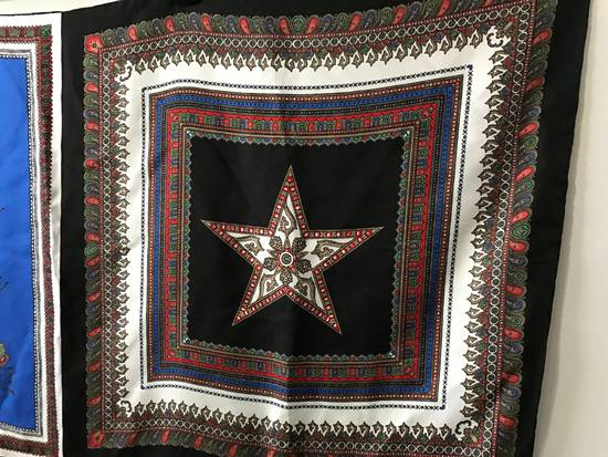 Givenchy RARE Large Givenchy Silk Scarf - $850 Size ONE SIZE - 1