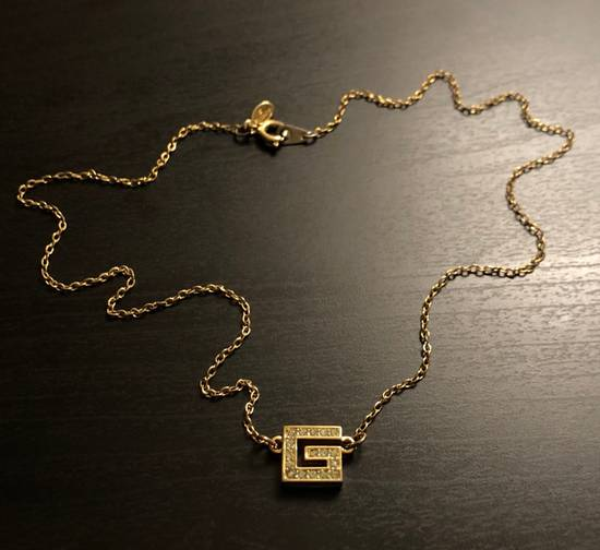 """Givenchy ❗️FLASH SALE❗️Iced Out """"G"""" Chain Size ONE SIZE"""