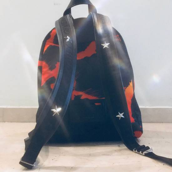 Givenchy Givenchy Hell Fire Iconic Backpack Size ONE SIZE - 2