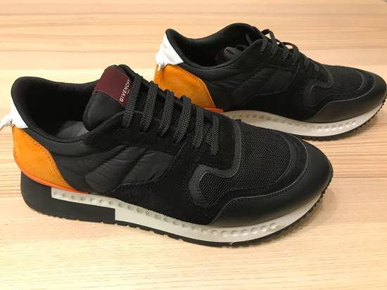 Givenchy runner sneaker Size US 8 / EU 41 - 1