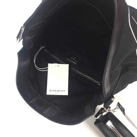Givenchy $2.2k Monkey Brothers Shoulder Bag NWT Size ONE SIZE - 11