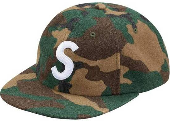 d95fd79decc Supreme SUPREME Wool S Logo 6-Panel Size one size - Hats for Sale ...