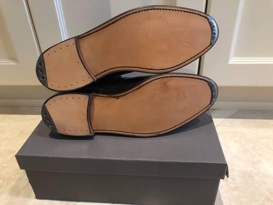 Thom Browne Whole Cut Boots Size US 11 / EU 44 - 4