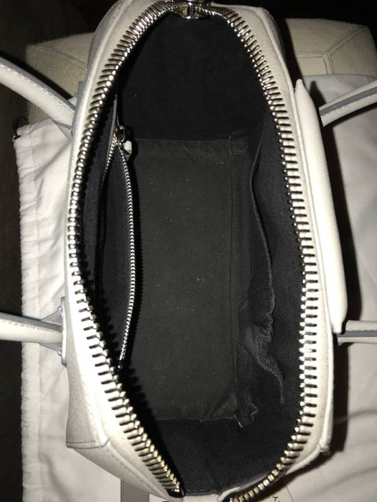 Givenchy Antigona Small Pearl Grey Size ONE SIZE - 5