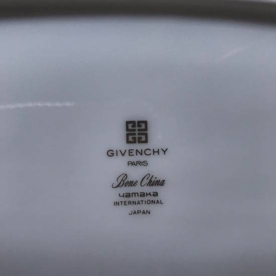 Givenchy Large Rolling Surface / Serving Dish Size ONE SIZE - 3