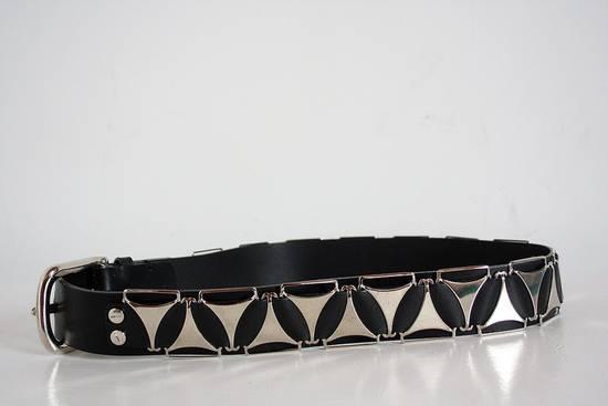 Balmain Decarnin SS11 Metal belt xx Size 28 - 2