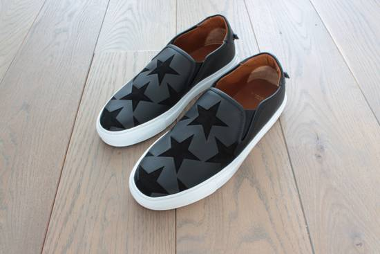 Givenchy Givenchy Star Loafers Slip On 41 Size US 8 / EU 41 - 4