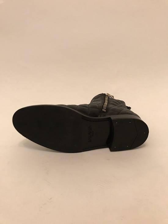 Balmain High Shoes Size US 9 / EU 42 - 5