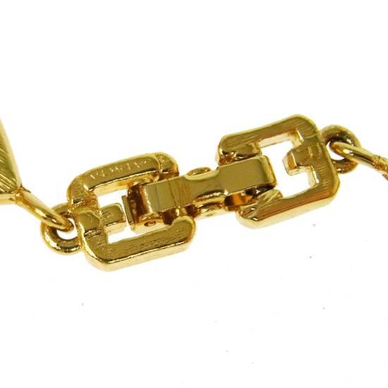 Givenchy Givenchy Gold Bracelet Size ONE SIZE - 2