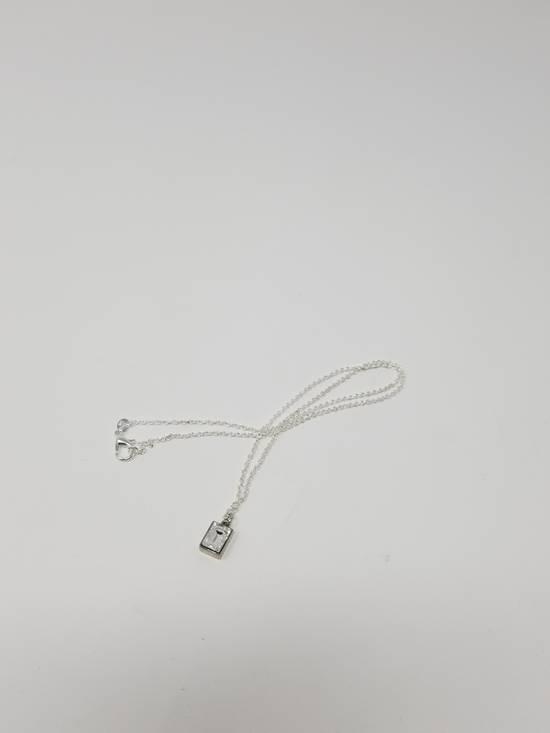Givenchy Givenchy pendant necklace Size ONE SIZE - 2