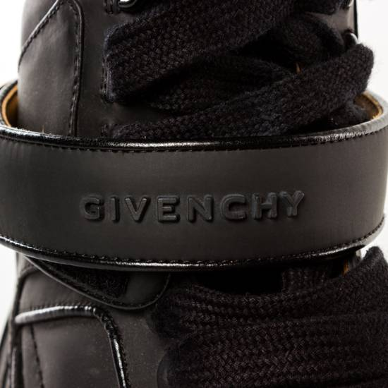 Givenchy Black Tyson High Tops Size US 9 / EU 42 - 4