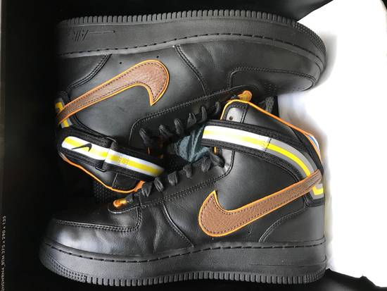 Givenchy Air Force 1 Mid Size US 9.5 / EU 42-43 - 2