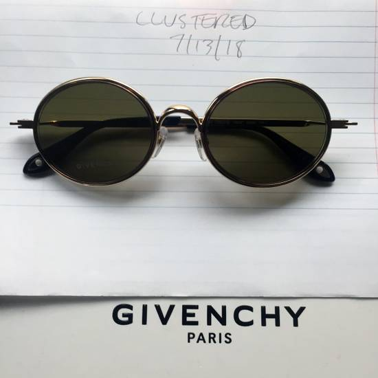 Givenchy Givenchy GV 7052-S Sunglasses Size ONE SIZE