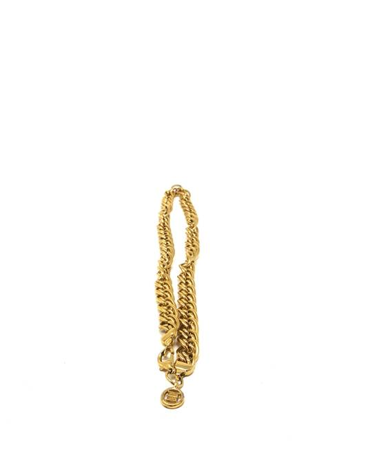 "Givenchy 24"" Gold plated necklace Size ONE SIZE - 1"