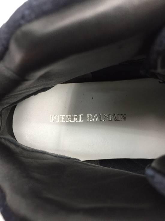 Balmain pierre balmain sneaker Size US 10 / EU 43 - 7
