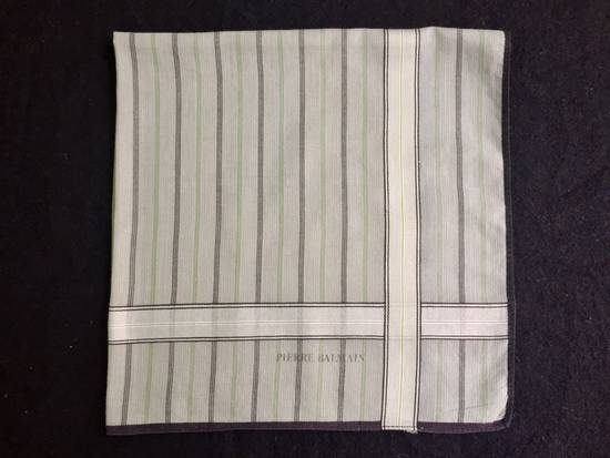 Balmain Set 3 Handkerchief Pockersquare Size ONE SIZE - 3