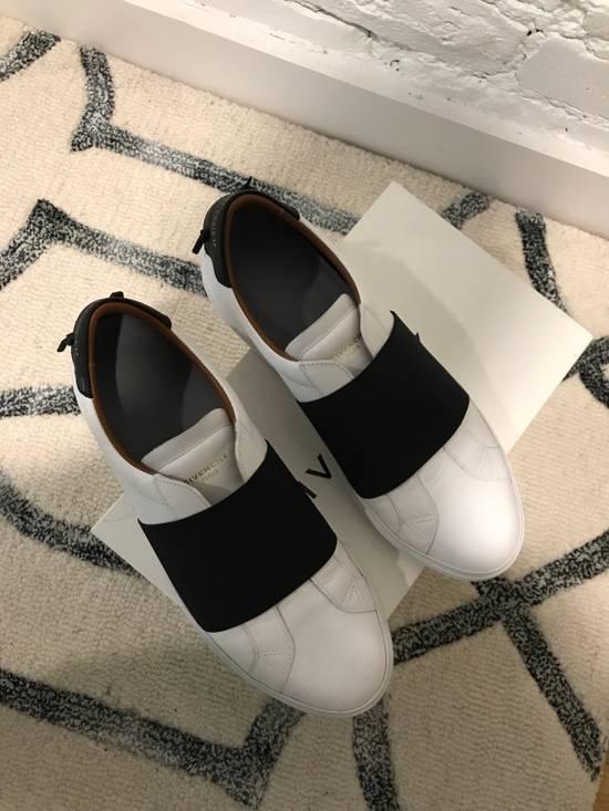 Givenchy Givenchy Elastic Strap Sneaker Size US 9.5 / EU 42-43 - 1
