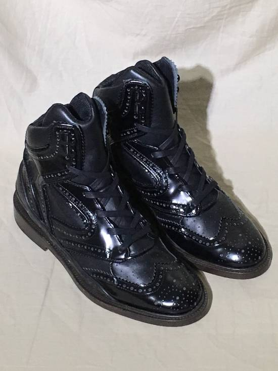 Givenchy FW12 PODIUM ANKLE BOOTS Size US 8 / EU 41