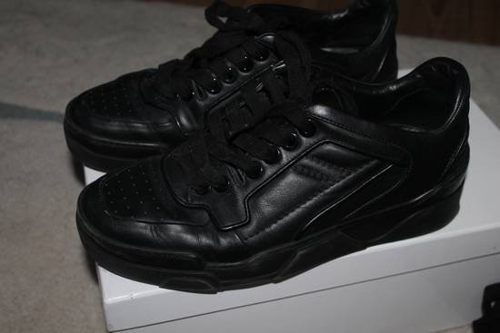 Givenchy Low-top Tysons - sz 41 Size US 8 / EU 41