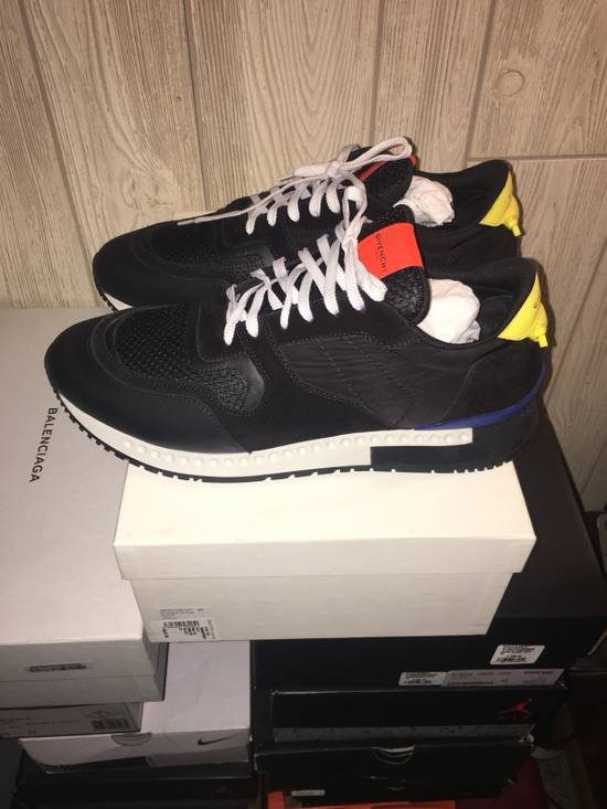 Givenchy Givenchy Runners Size US 12 / EU 45 - 2