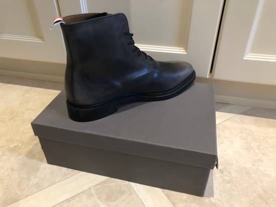 Thom Browne Whole Cut Boots Size US 11 / EU 44 - 2