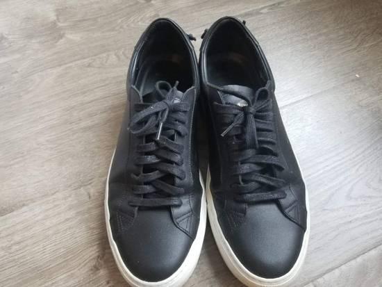Givenchy Black Urban Street Sneakers Size US 9 / EU 42 - 4