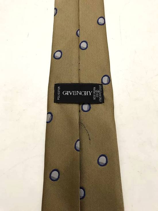 Givenchy Sale..Rare Givenchy Necktie. Vintage Tie. Size ONE SIZE - 2