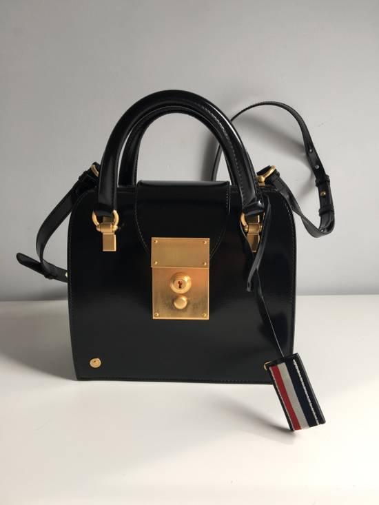Thom Browne Brand New Mrs Thom Bag Mini Size ONE SIZE