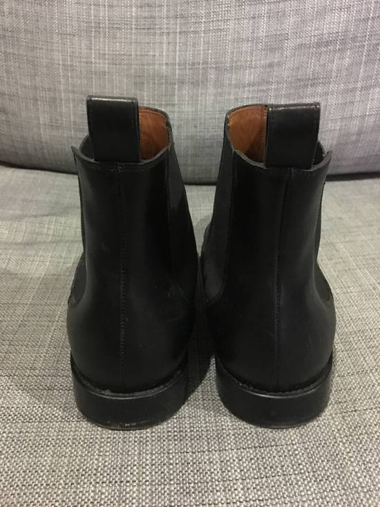 Givenchy Star Chelsea Boots Size US 7 / EU 40 - 3