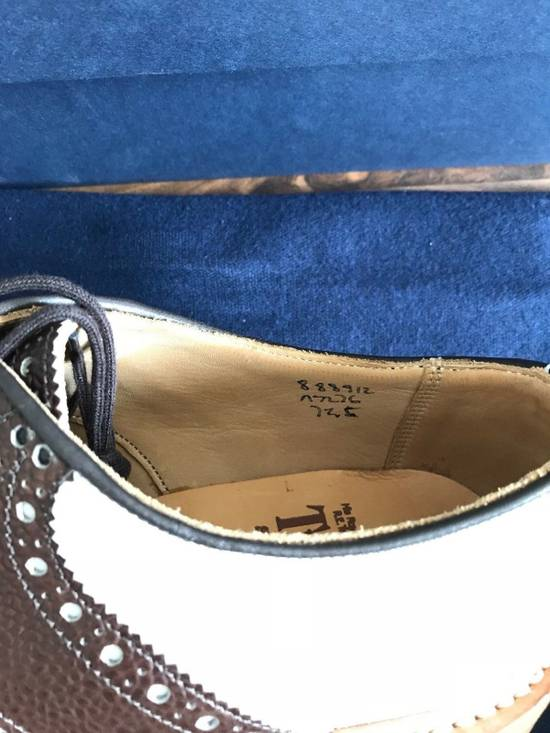 Thom Browne Thom Browne x Trickers Saddle Trampler Shoes Size US 8 / EU 41 - 4