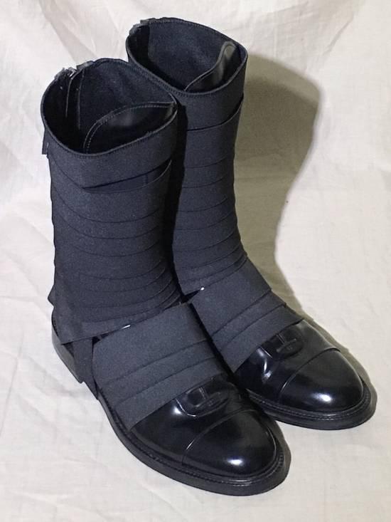Givenchy FW09 BONDAGE BOOTS Size US 9 / EU 42