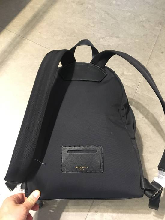 Givenchy Backpack Givenchy Size ONE SIZE - 2
