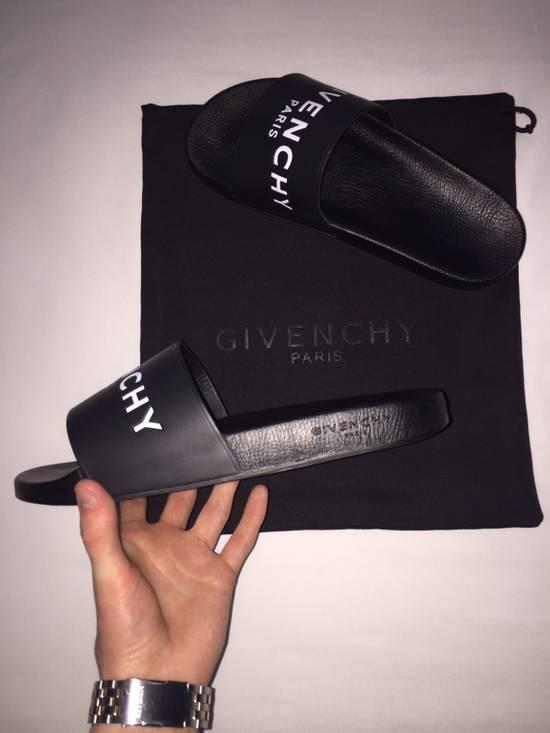 Givenchy Givenchy Slides Size US 9 / EU 42