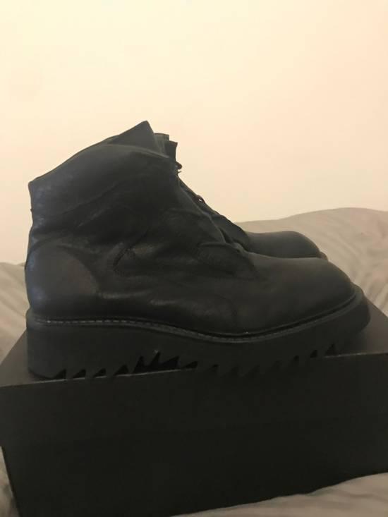 Julius Julius Boots Size US 11 / EU 44
