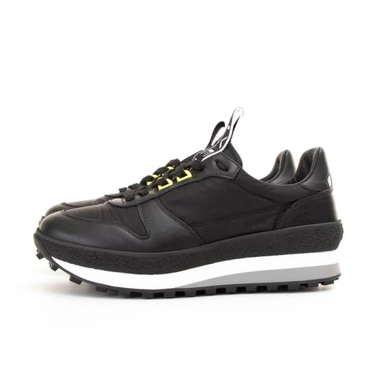 Givenchy Black TR3 Runner Sneakers Size US 6.5 / EU 39-40 - 5