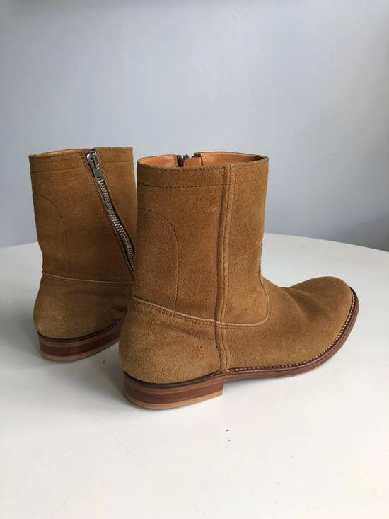 Unused Side Zip Boots UH0350 Size US 8 / EU 41 - 4