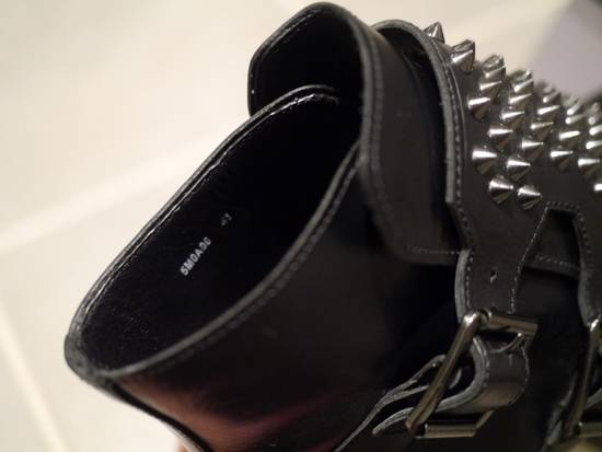 Balmain Pierre Balmain Studded boot Size US 8.5 / EU 41-42 - 4